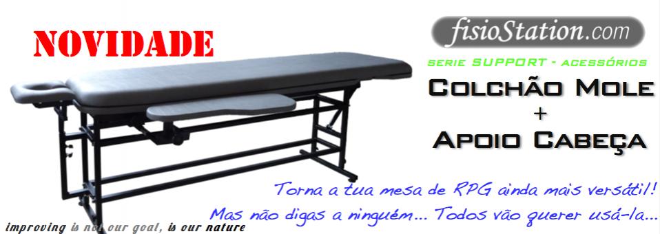 Colchão SUPPORT