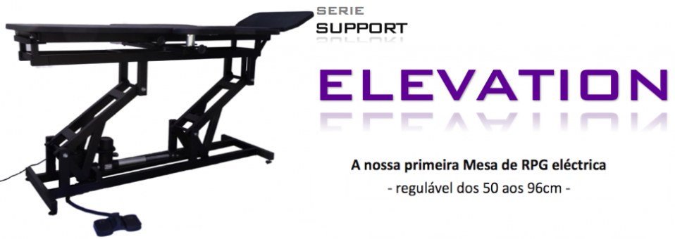 serie Support ELEVATION